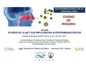 Dia de la Inmunologia en Rosario jpg